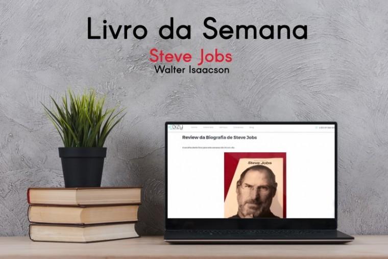 review biografia de steve jobs