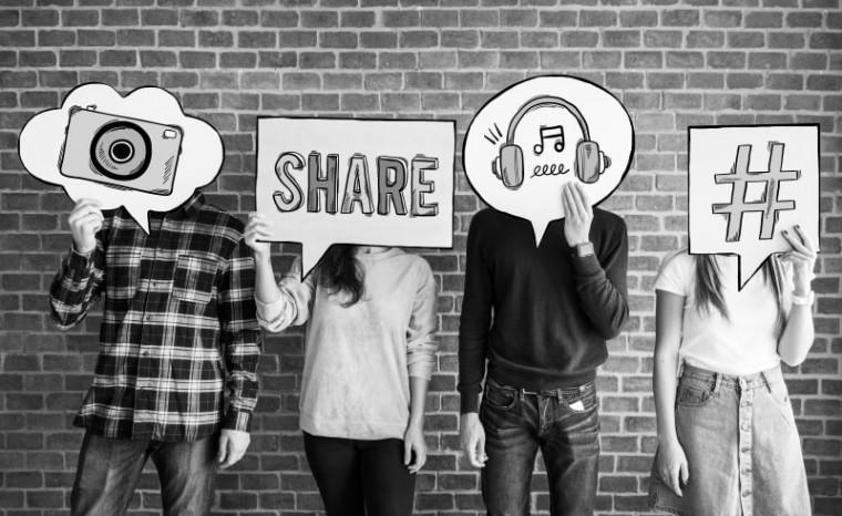 Áreas que Precisam Urgentemente de Redes Sociais Actualizadas