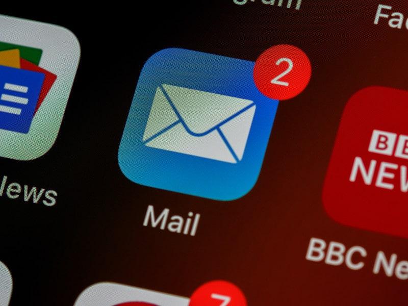 Fazer Um Cold Email