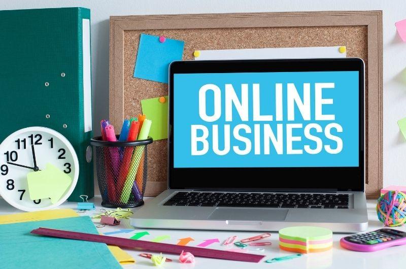 formas de promover um negocio online