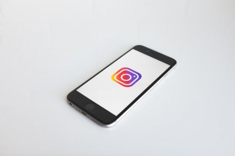construir um bom perfil de instagram