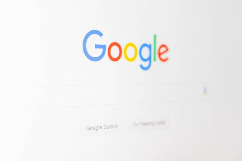 google my business para negocios locais