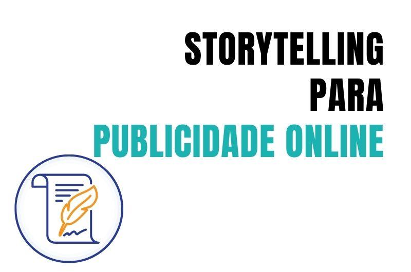 storytelling para publicidade online
