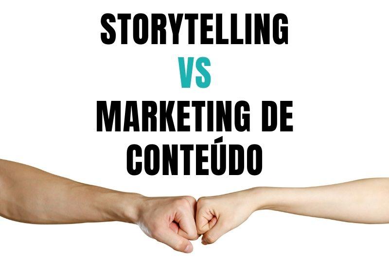 storytelling e marketing de conteudo