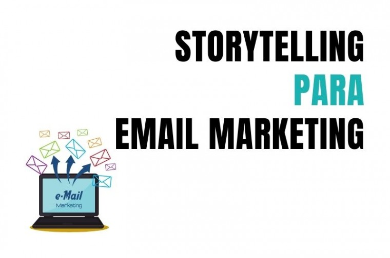 storytelling para email marketing