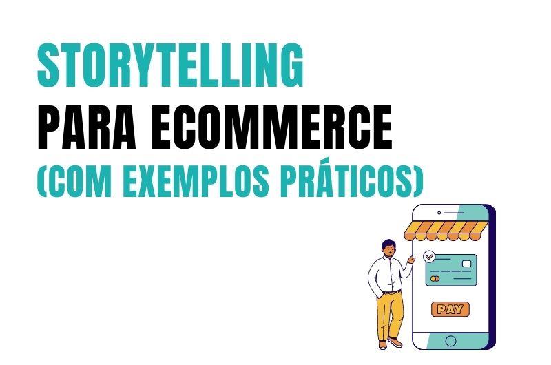 storytelling para ecommerce